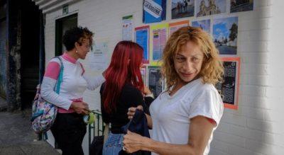 Punëtoret kolumbiane të seksit që lansuan gazetë të veten dhe të gjithë….