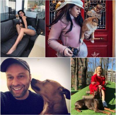 Miku im më i mirë, ja VIP-at shqiptarë që kanë dashuri shumë të madhe për kafshët e tyre shtëpiake (FOTO)