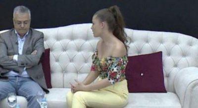 """""""FANSJA E ÇMENDUR""""/ Modelja """"sakrifikon burrin"""" për ta takuar Ramadan Krasniqin (VIDEO)"""