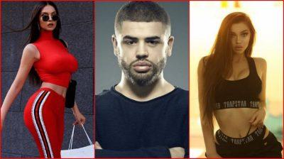 Noizy e ofendoi ama Rasheli i bën qejfin, Oriola ka këtë përgjigje epike ndaj saj… (FOTO)