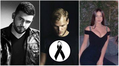 Ndahet nga jeta DJ i njohur Avicii, reagojnë VIP-at shqiptarë: U prehtë në paqe! (FOTO)