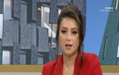 Doli me bebe në videoklip, Ronela Hajati jep sot lajmin e ëmbël te Rudina: Do ta bëj dhe unë…