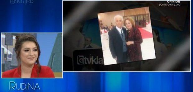 Preket për babain, por nuk QAN. Këngëtarja shqiptare: Nuk më pëlqen të qurravitem si… (VIDEO)