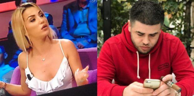 Roza Lati rrëfen përplasjen me Noizy-n: U bë një paçavure e madhe, u përfshi edhe…