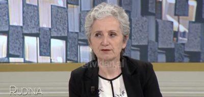 Historia e gruas që i mbijetoi dy herë kancerit: Kur e mora vesh lajmin nuk doja të… (VIDEO)