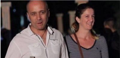 Salsano dhe gruaja për herë të parë flasin për dashurinë e tyre dhe vajzat: Jam munduar shumë me…