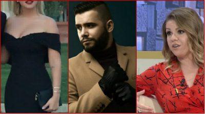Njihuni me sherrxhien më të madhe të showbiz-it shqiptar! Është zënë me Flori Mumajesi, Dalina Buzin dhe shumë të tjerë (VIDEO)