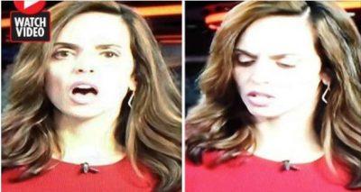 Ndërpritet transmetimi: U dëgjuan rënkime seksi gjatë fjalës së spikeres! (VIDEO)