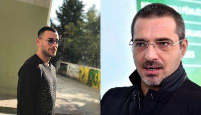 Stresi përballet me Saimir Tahirin: Zbulon për herë të parë të vërtetën e arrestimit (VIDEO)