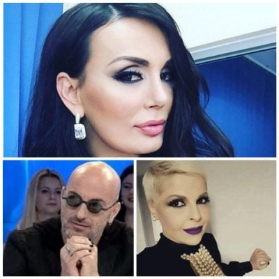 Këngëtarët shqiptarë që janë ngjitur të paktën një herë në skenë me fëmijët e tyre dhe ngritën në këmbë publikun (FOTO)
