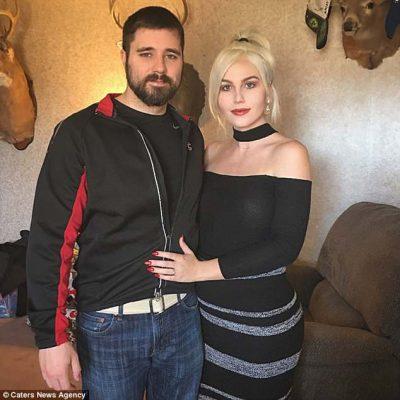 E refuzoi kur ishte mashkull, 28-vjeçari bie kokë e këmbë në dashuri me transgjinoren