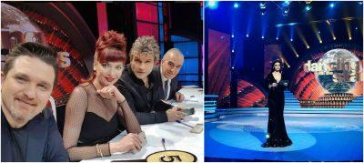 """TRONDITEN konkurentët e """"Dancing With The Stars"""", ndryshon plotësisht SFIDA e kërcimit"""