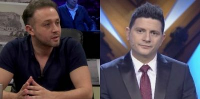 U tha se Turi do të braktiste televizionin ku punon, moderatori ka dy fjalë për Ermal Mamaqin: Do shkosh… (VIDEO)
