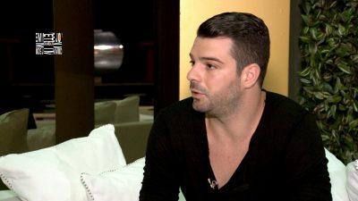Dj Sardi flet për bashkëpunimin me Alban Skënderajn