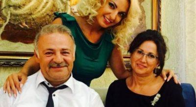Flet vajza e Behar Merës: Babai ishte kundër ekranit për mua, nuk donte derisa unë…