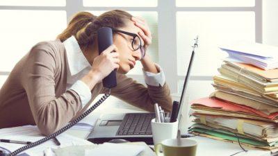 Stop stresit në vendin e punës! Njihuni me 5 hapat që ju mësojnë sesi ta menaxhoni atë…