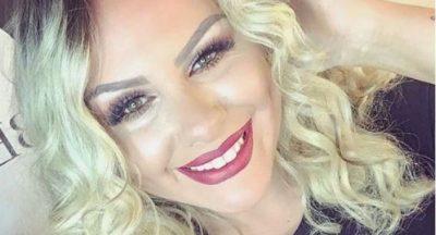"""Do të ngelni thjeshtë pa fjalë/ Ja kush e """"INSPIRON"""" këngëtaren Vesa Luma (FOTO)"""