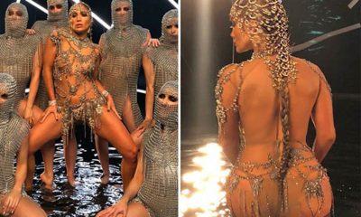 """DO T'JU HABIS/ Videoklipi """"hot"""" i Jennifer Lopez, shfaqet SEKSI dhe..(FOTO)"""