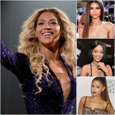 5 personazhet që dhuruan shuma të konsiderueshme në bamirësi në vitin 2017