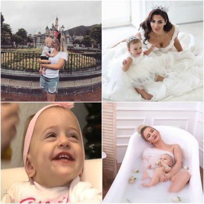 Fëmijët e lindur para kohe të VIP-ave shqiptarë! Njihuni me nënat heroina që sfiduan VDEKJEN (FOTO)