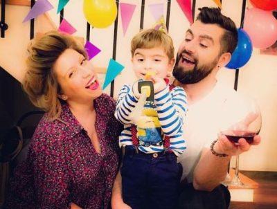 Julka Gramo: Doja të bëhesha nënë pas 10 vitesh, por bashkëshorti thjesht qëlloi në shenjë… (VIDEO)