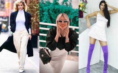 Kush është veshur më bukur?! Këto janë VIP-et shqiptare më me stil të javës (FOTO)