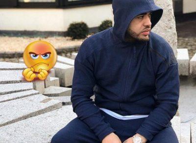VIDEO e rrallë! Shikoni si Noizy rreh një nga ndjekësit e tij sepse ai…