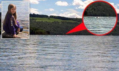 Largohet përbindëshi nga Shqipëria! Filmohet në liqenin e Skocisë (FOTO)
