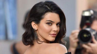 Uau! Kendall Jenner përshëndet shqiptarët, këtë video nuk duhet ta humbisni