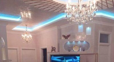 Këngëtarja shqiptare që ka shtëpinë më luksoze mes Vipave, ja kush është ajo (FOTO)