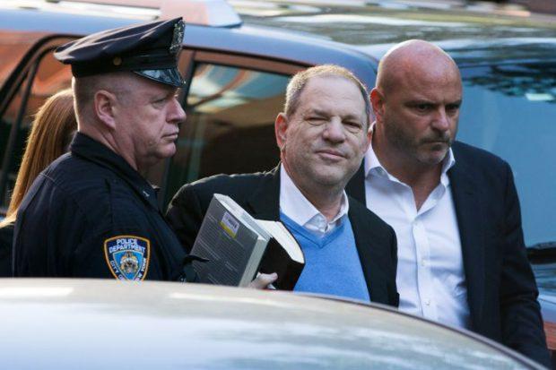 SKANDALI PËR ABUZIME SEKSUALE/ Weinstein dhe akuzuesja e tij për përdhunim kishin marrëdhënie 10-vjeçare