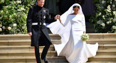 A ishte kundër rregullave të Kishës martesa e Harryt me Meghan?