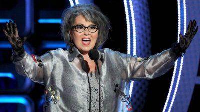 ABC anulon shfaqjen komedianes Roseanne Barr, përdori terma raciste