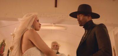 Martesë dhe vdekje! Habit reperja e njohur si nuse zemërthyer me klipin e ri (VIDEO)