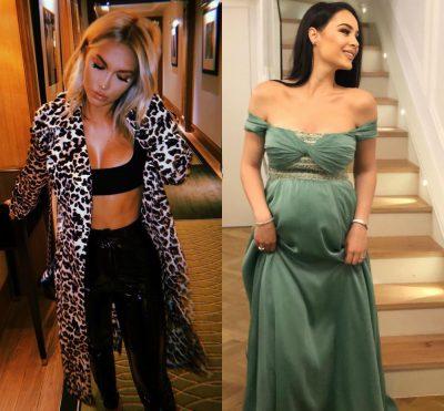 Kush është veshur më bukur?! 5 të famshmet shqiptare më me stil të javës (FOTO)