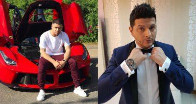 Ermal Mamaqi i bën Noizy-t komentin epik, fansat sulmojnë moderatorin e njohur (FOTO)