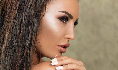 Ç'nuk i thanë për pamjen/ Genta Ismajli ju tregon fytyrën pa asnjë pikë grimi (FOTO)
