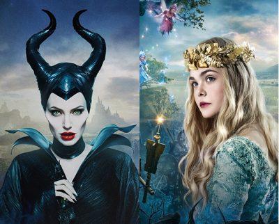 """Jeni kuriozë të dini si do të duket Angelina Jolie në """"Maleficent II""""? """"Princeshë Aurora"""" sapo e zbuloi (FOTO)"""