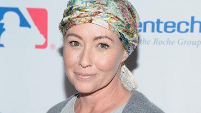 Aktorja e famshme në betejë me kancerin: Do bëhem përsëri operacion
