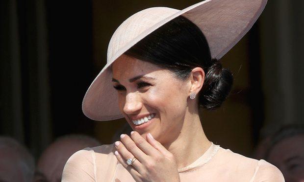 Dukesha Meghan Markle do marrë leksione mbi sjelljen nga asistentja e Mbretëreshës