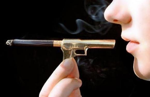Doni ta lini duhanin përgjithmonë? Ja çfarë duhet të bëni!