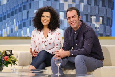 Gjithë familja në skenë: Vajza e aktorëve të njohur shqiptarë në hapat e prindërve (FOTO)