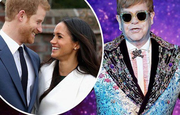 Ju mungojnë performancat e Elton John? Pa merak, do e ndiqni LIVE në dasmën e Meghan dhe Princ Harry-t