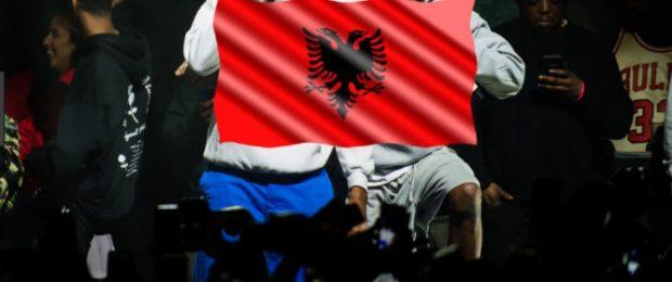 DROGË DHE ARMË/ Edhe ky reper qenka pjesë e mafias shqiptare ? E pranon ai vetë (VIDEO)