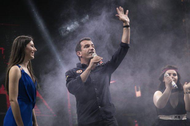MUZIK DHE ARGËTIM/ Tirana kthehet në stacionin e yjeve të muzikës botërore këtë verë (FOTO+VIDEO)