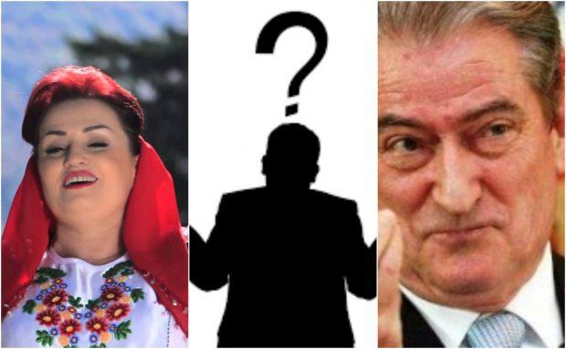U popullarizua me këngën për doktor Berishën, Fatmira Breçani: I kam kënduar dhe…(VIDEO)
