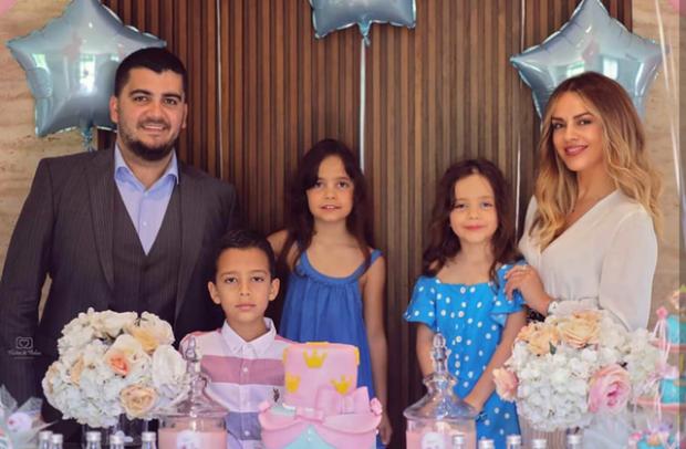 Festë e madhe në familjen Fejzullahu! Mami Ariana publikon pamjet (FOTO)