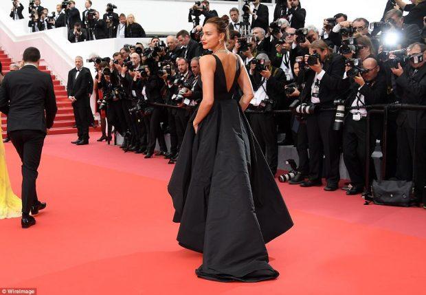 Nis Festivali i Filmit në Kanë: Si u veshën yjet në tapetin e kuq (FOTO)