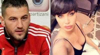MË NË FUND/ Çiljeta dhe Albani nuk fshihen më, bashkë në evente publike! (FOTO)