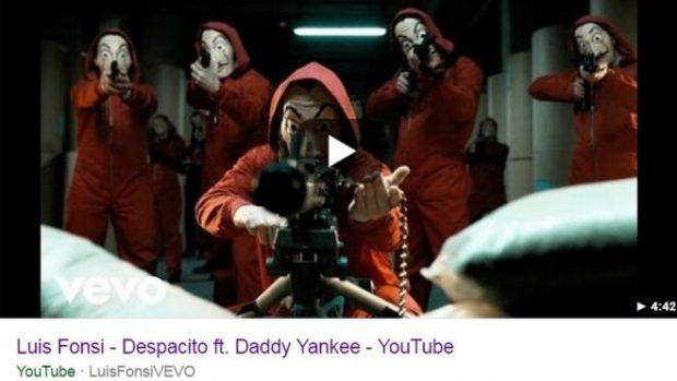 Hakuan Despacito në YouTube, në akuzë dy adoleshentë francezë